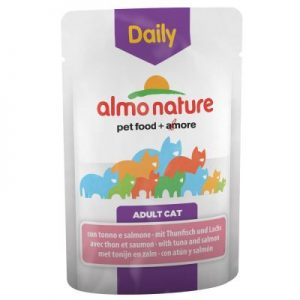 Almo Nature Daily Menu 70gr Pouch