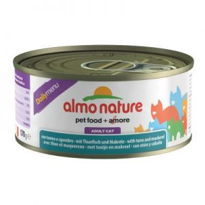 Almo Nature Daily Menu 170gr