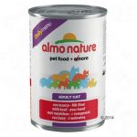 Almo Nature Daily Menu 400gr