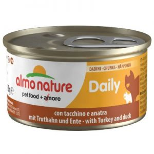 Almo Nature Daily Menu 85gr