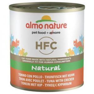 Almo Nature HFC 280gr