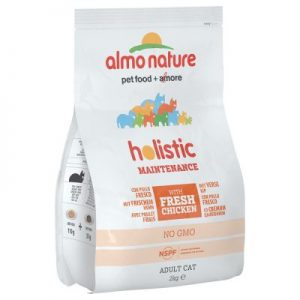 Almo Nature Holistic Adult Droogvoer