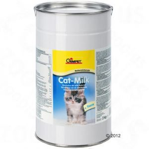 GimCat Cat Milk Plus Taurine