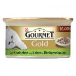 Gourmet Gold Delicatesse in Saus