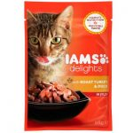 Iams Delight Adult in Gelei
