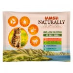 Iams Naturally Cat Adult (mix)