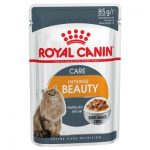 Royal Canin Intense Beauty in Saus Pouch