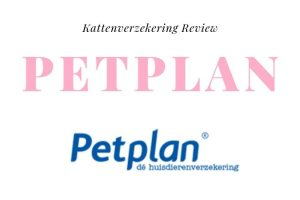 Kattenverzekering Review PetPlan
