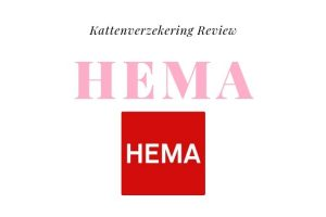 Kattenverzekering Review Hema