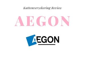 Kattenverzekering Review Aegon