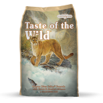 Taste of the Wild Canyon River droogvoer