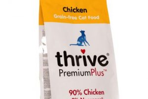 Thrive PremiumPlus brokjes Kip
