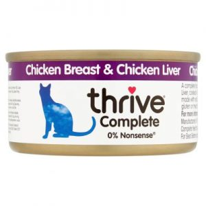 Thrive Adult Wet Complete