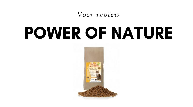 Power of Nature brok review