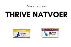 Thrive natvoer Review