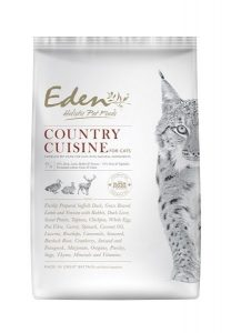 Eden Holistic Country Cuisine (droogvoer)