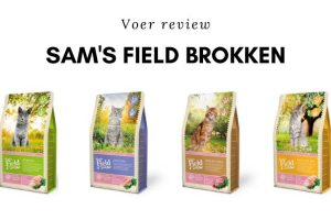 Voer review Sam's Field Brok