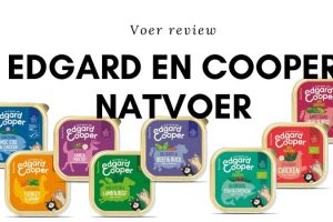 Edgard en Cooper Natvoer review