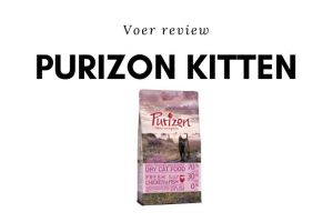 Purizon-brok-Kitten-Review
